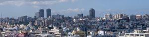 沖縄の経済発展