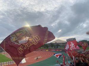 FC琉球J1昇格