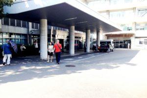 新型コロナウィルス病院は足りる?