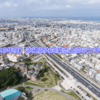 沖縄県内企業売上高ランキング