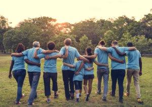 SDGS3全ての人に健康と福祉を画像
